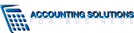 Clearwater accountant, Accounting Solutions for Business, Inc. - payroll & tax preparation
